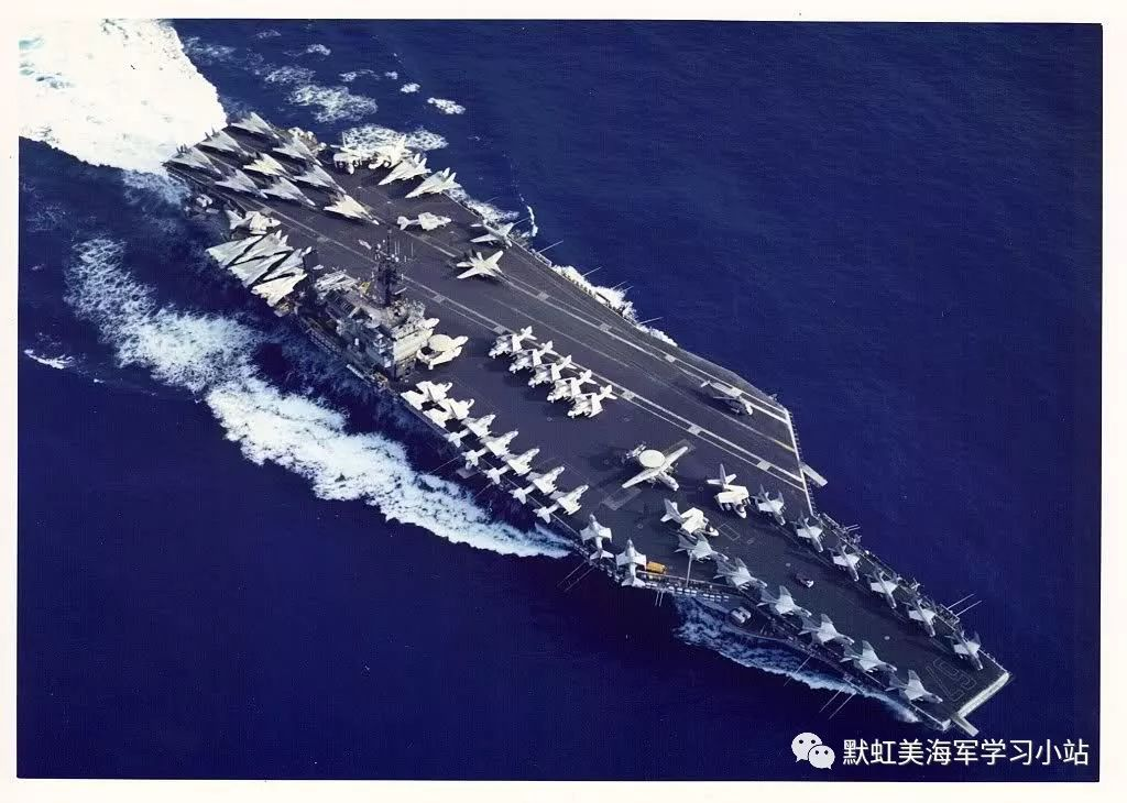 美军航母编队作战指挥从入门到精通(完整版)