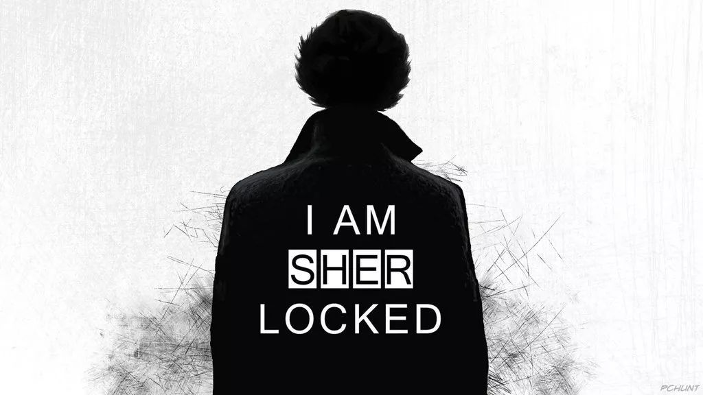 �zam_i am sherlocked.