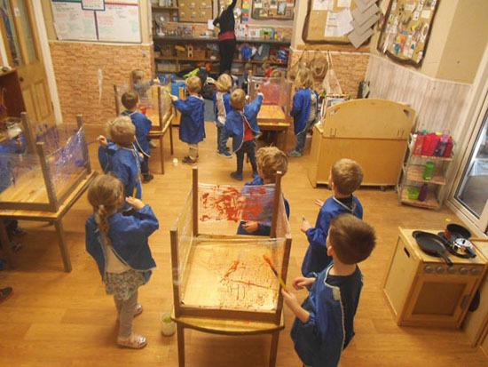 佳一教育收购Bambinos幼教集团,打造国际教育品牌