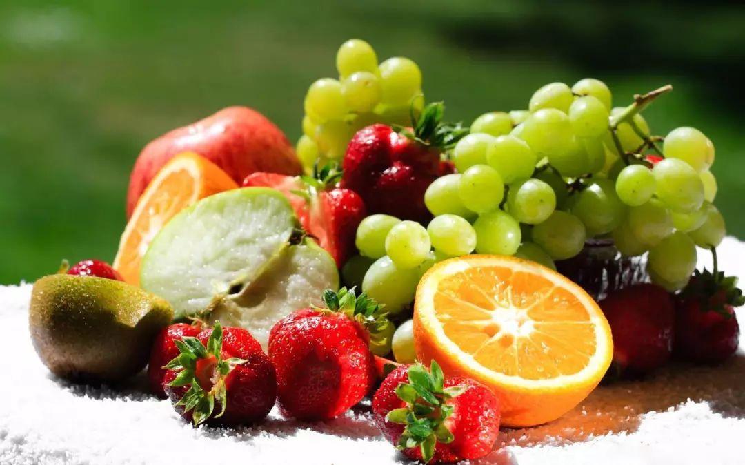 养生┃原来水果是按月份吃!3月就吃这个,补血又补铁!