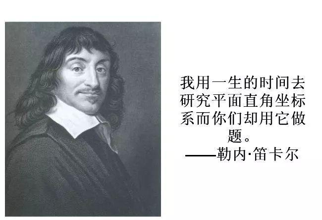 历史上的今天——1596年3月31日,法国哲学家,物理学家,数学家勒笛卡尔图片