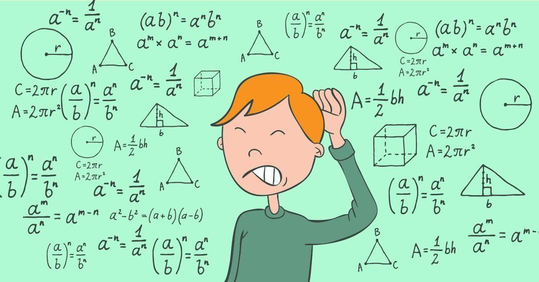 孩子小学毕业前打好数学地基,父母不得不知的事