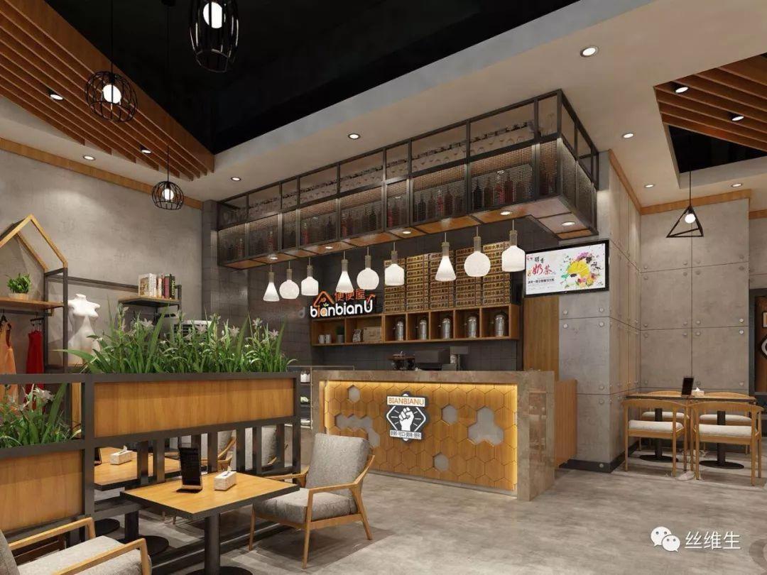 美食福利到!长安佳源将会有这么一家特别而温馨的休闲餐饮屋--便便屋休闲餐饮屋