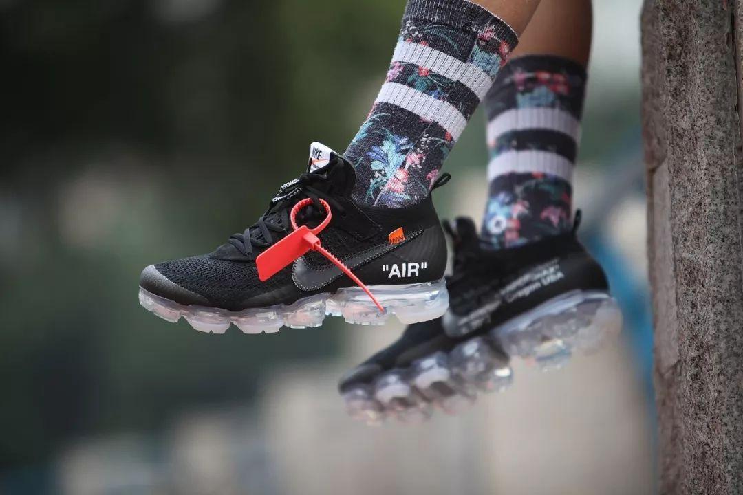 #XH55超限量发售#「 Nike Air VaporMax X O