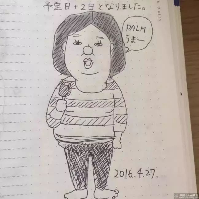 """她手绘漫画记录""""养娃心酸史"""",无数妈妈感同身受!"""