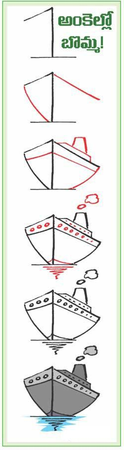 【教师篇】看完这组创意简笔画,手残党老师也能逆袭灵魂画师教孩子