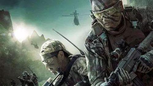 《湄公河行動》海報