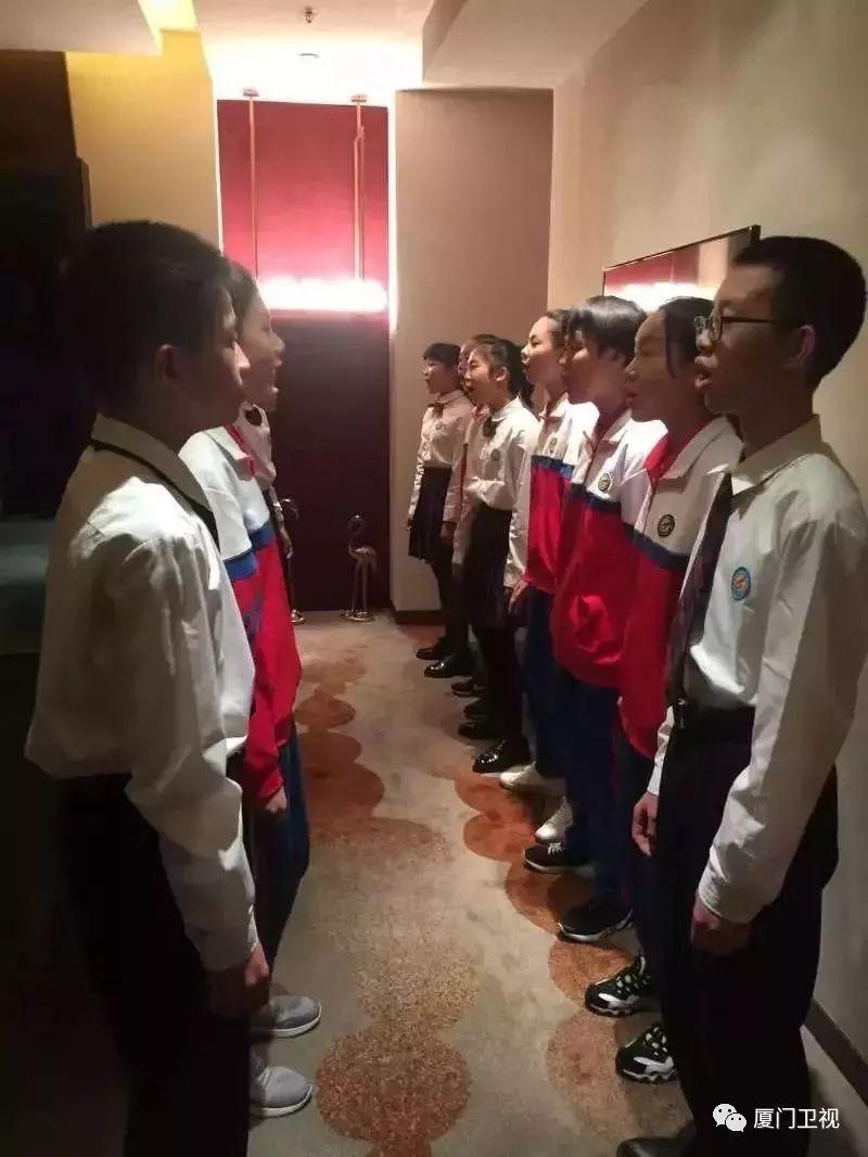 厦门六中合唱团《稻香》又双叕火遍全网.