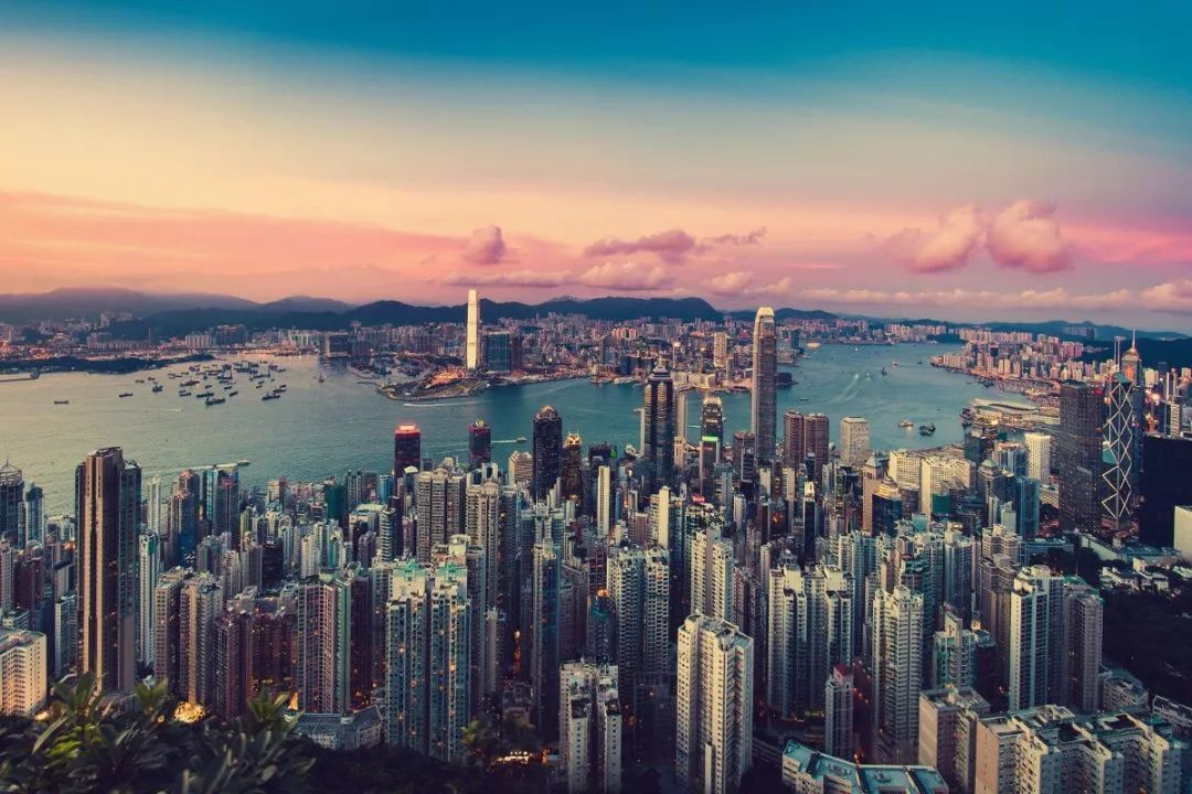 香港VS新加坡:谁才是亚洲金融霸主