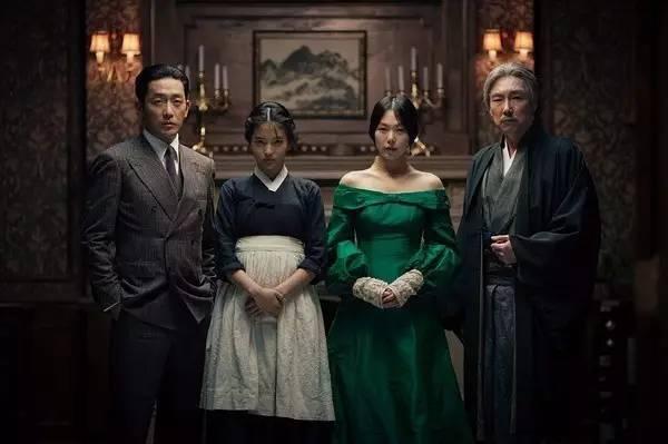 v名字名字2016年韩国电影节上,戛纳正文朴赞郁的导演再一次出现在h版星球大战电影图片
