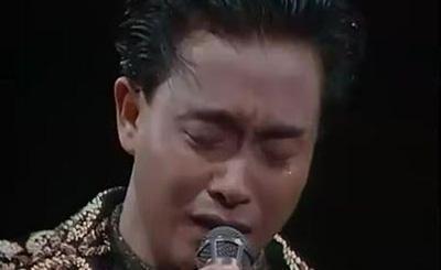 纪念张国荣逝世十五周年:风继续吹,不忍远离