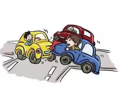 涨姿势|交通事故私了还是公了,区别原来在这!图片