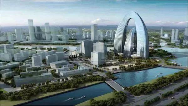 城市副中心交通枢纽将开建