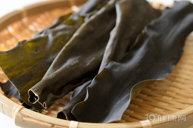 """海带是民间""""长寿菜"""",每天吃,4个好处很明显! - 心诚艺明 - 心诚艺明的博客"""