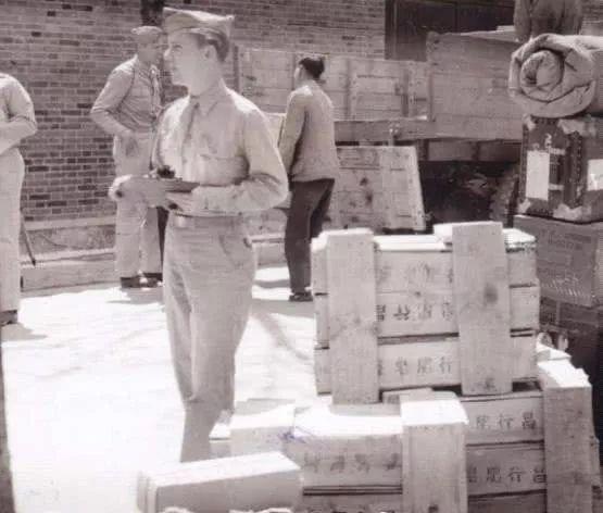 抗战期间的进口肥皂是从哪来的?他们和它们是胜利的坚实保障