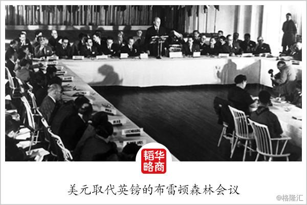 鲍盛钢 & 迟玉德:美国是如何和平崛起的?