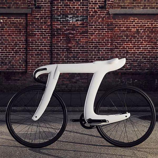 π 单车这么酷,但符合人体工学吗?-领骑网