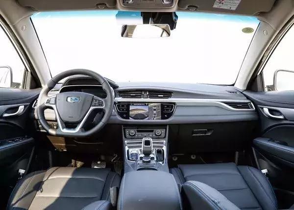 升级后的帝豪EV系列,能否帮助吉利在新能源市场树立威信?