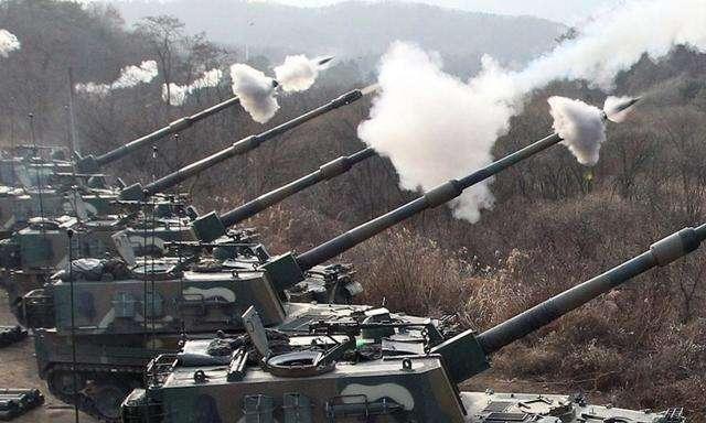 全球军事实力排行_2018年全球军事实力排行榜出炉,日本第四,中国的排名令世人瞩目