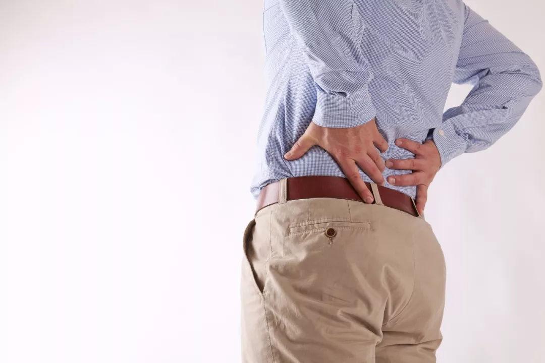 腰椎病的这些危害你知道吗?
