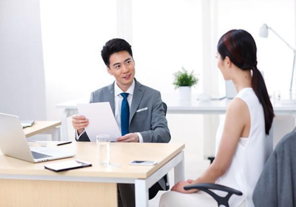 面试时,怎样和HR优雅地谈薪酬