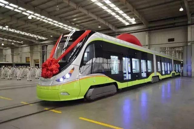 台州市首条现代有轨电车开工建设_手机搜狐网