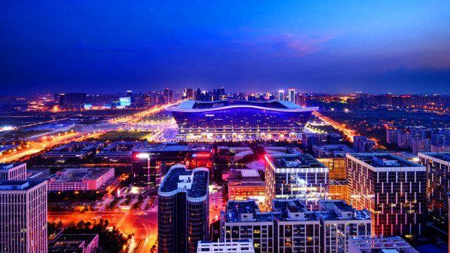 金沙GDP_南京十朝古都,今天是它的纪念日,此生必须去一趟