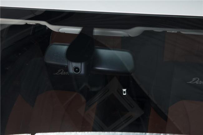 大迈X5智能互联版开启预售/10万起 本月中旬上市