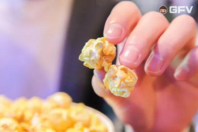 撸撸摄影院_跑遍东莞8家电影院,只为撸一桶好吃的爆米花!