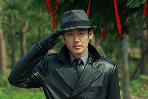 """让人""""惊心动魄""""的五部谍战剧,《潜伏》只第四,第一香港最新警察电视剧有哪些图片"""
