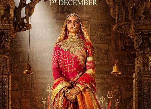 帕德玛瓦蒂王后百度在线云:这部宝莱坞影史最贵电影让印度愤怒