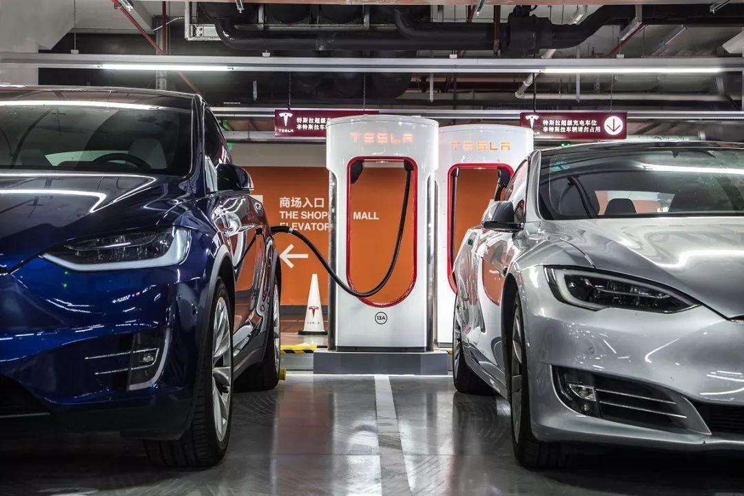 中美贸易战烧到新能源汽车上?