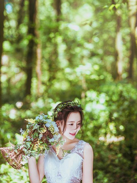 深圳婚纱照,2018旅拍婚纱的流行趋势你知道吗图片