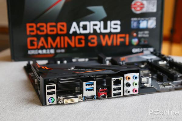 关于华硕rog strix b360-f gaming主板的评测,我们将会很快推出.