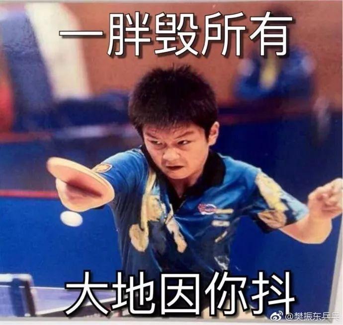 国乒重夺世界第一_樊振东打脸国际乒联!有望成男乒一哥丨乒乓