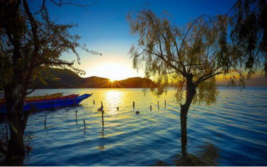 丽江旅游攻略|体验慢生活,寻觅心灵深处的一方净土