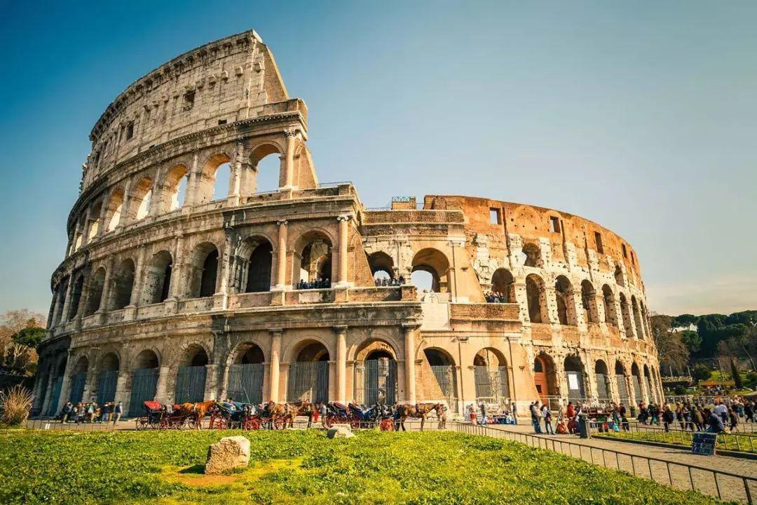 如果有3、5、10日,你的罗马假日是哪般模样?