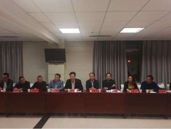 丰都县基层医务人员赴山东枣庄进修培训