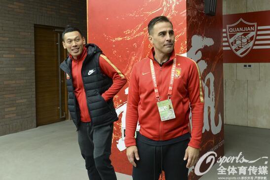 卡帅:我们送给对手一分 丢球与郑智不在场无关