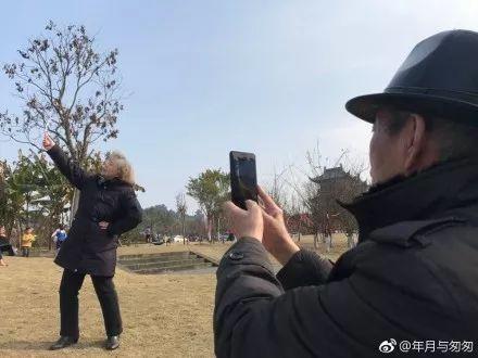 @panic_81奶奶生病的智慧,爷爷一直照顾,爷爷也只要奶奶在他身边树时候2018多媒体v奶奶与课件制作图片
