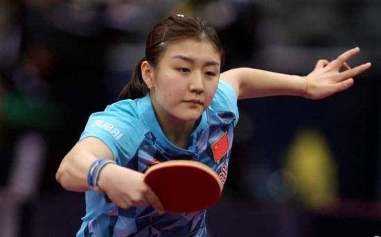 樊振东、陈梦排名世界第一!乒乓球最新排行榜中国球员无可争议