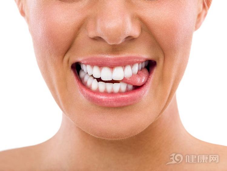 吃东西经常咬到舌头?可能是三种病的前兆! - Zwx8818 - Zwx8818