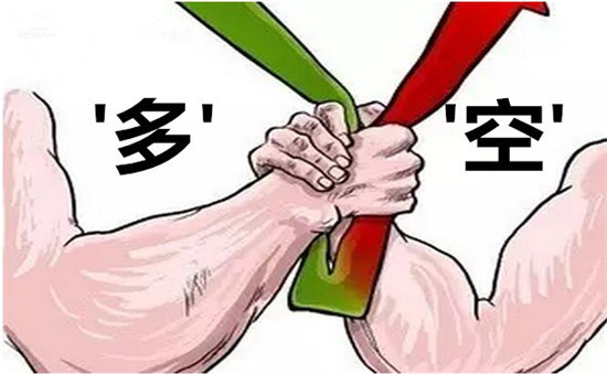 李钰伶:小非农携手EIA来袭,黄金回吐日内关注1328