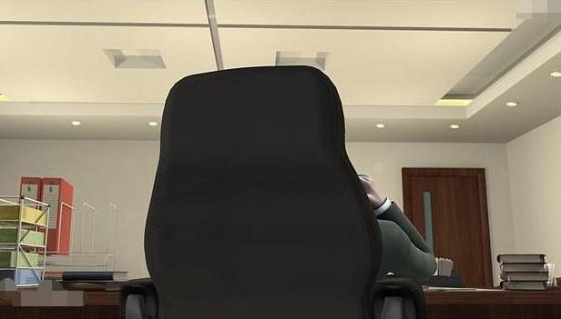 动漫中4个神龙见尾不见首的角色,《熊出没》李老板上榜