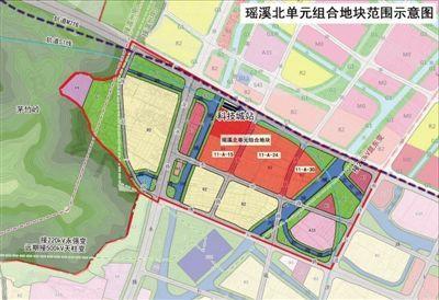 上海有哪些囹.i�i�_2亿元!温州87个项目集中开工!看看浙南科技城有哪些项目?