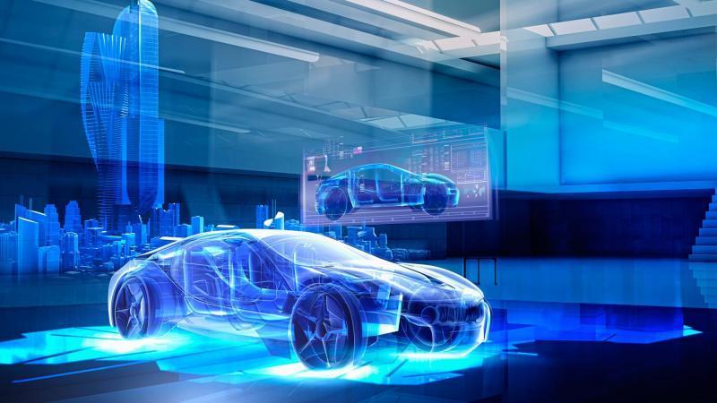 智能网联汽车发展浪潮下的机遇与挑战