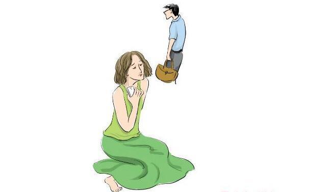夫妻感情不和,千万不要和这四种