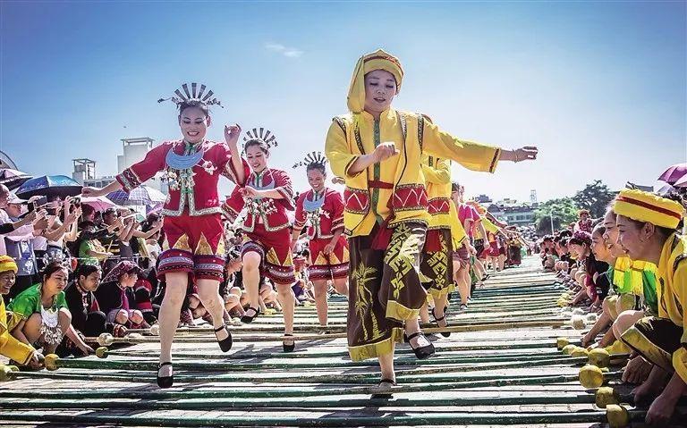 海南乡村旅游文化节将于5月16-18日在龙寿洋举行