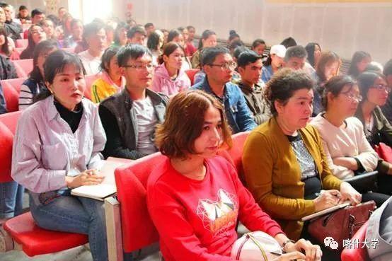 喀什大学召开搬迁新校区工作动员会