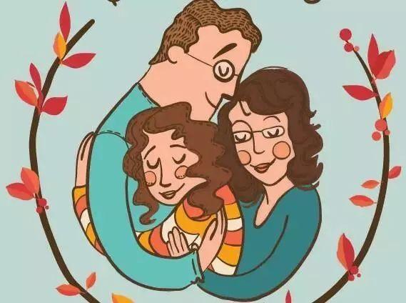最直接最简单的方法,就是拥抱与亲吻,所以小宝宝都喜欢被爸爸妈妈抱